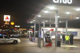 Police: Kenyan Man shot, killed at Birmingham gas station