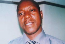 David Njogu's Medical Support