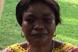 Transition/Death/Wake Announcement of Gaudentia Nzigire (Pastor and Mrs. Mlongecha's mother)