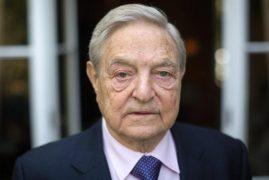 George Soros says EU referendum Brexit vote is likely to damage Britain