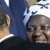 Body of Obama's Step-Mother Keziah Aoko Obama Arrives in Kenya Ahead of Burial