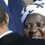 Body of Obama's Step-Mother Keziah Aoko Obama Arrives in Kenya Ahead of Burial