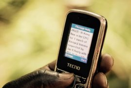 Mastercard Launches Mobile Marketplace to Digitize East Africa's Agricultural Sector