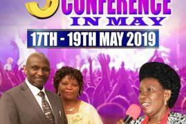 CCF NASHUA  3 Day 17th,18th & 19th May 2019  Conference with Bishop Margaret Wangari of Banana, Kenya