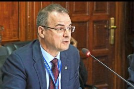 Kenya Airports Authority (KAA) chief executive Jonny Anderson to resign