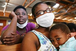 Kenya becomes first country to roll out child-friendly TB drug