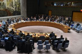 Kenya's UN Security Council bid: African Union makes final vote