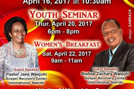 "Well of Worship Center ""Easter Sunday Service"" April 16th 2017 @10:30Am @145 Broadway Rd Dracut,Massachusetts"