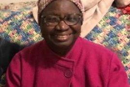 Kenyan found dead in her home in Whittier,California.