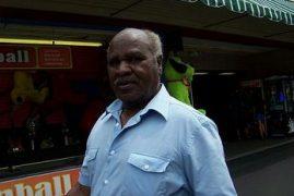 TRANSITION/DEATH ANNOUNCEMENT of  Gideon Itotia Ng'ang'a of Limuru, Kenya