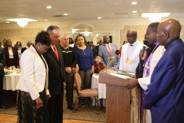 Photos|Video:Glorious Power Church Launch Celebrations Pastor Lucy Paynter 40 Vinal Square Chelmsford MA