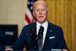 Readout of President Joseph R. Biden, Jr. Call with President Uhuru Kenyatta of Kenya