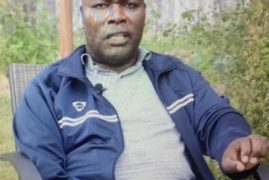 THE AGONY AND PAIN OF A KENYAN PASTOR IN SEATTLE USA