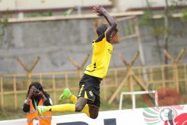 Tusker FC star Boniface Muchiri set to join top US football club