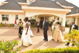 Photos:Top dignitaries attend colorful Diaspora wedding in Kenya:A wedding to Remember Esther & John Wanjohi