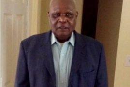 Transition to Glory Mr. Duncan Mwangi Thuo (01/01/1930-7/26/2017)