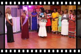 Kenyan Queens,rock at the 2017 Boston Queens Night Gala (photos & video)