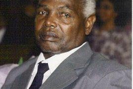 Death|Transition Announcement of Peter Karanja father to Teresa Mugure Njoroge,(NJ)Moses Waweru Karanja of (NJ), George Karanja of (MD) & others in Kenya