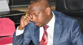 DPP Haji orders the arrest and prosecution of Nairobi Governor Mike Sonko and several county employees over alleged graft