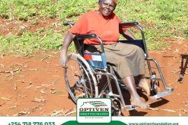 Kenyans in the UK Plug into Mobility That Brings Smile