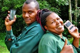 Video:Tackling Post Harvest Losses on Kenya's hits TV Show