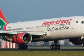 Kenyans Stranded in India over Covid-19 Crisis Arrive Home