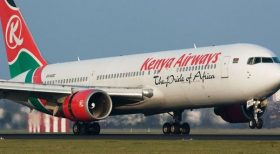 Kenya Lifts Ban on Flights To and From the UK
