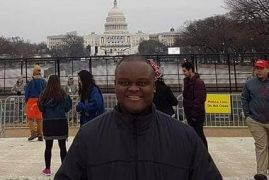 Family seeks funds for 36 year old Kenyan man found dead  in Virginia,USA to help repatriate body back home to Kenya