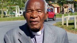 Transition/Death Announcement of Rev. Stephen Kimani Kagacha father to John Kagacha Kimani ( baba Kim )of Peabody MA and Jane Millicent Njoroge of PA among others.