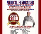 Community Appeal:Medical Fundraiser Naomi Muthoni Thuku recently diagnosed with CANCER