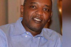 Transition/Death Announcement of Duncan Gathumbi Njoroge of PCEA Neema Church, Lowell MA
