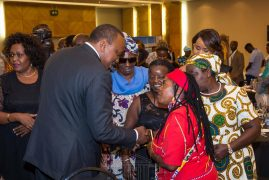 President Uhuru Kenyatta directs Kenyan agencies to issue Kenyans living in Diaspora with the new generation passports
