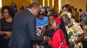 President Uhuru Kenyatta directs Kenyan agencies to issue Kenyans living in Diaspora with the new generation passports