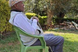 Transition/Death Announcement of Raymond Mwangi Waweru Father to Monica Waithira Mwangi formerly of Dracut,Massachusetts