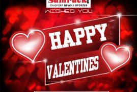 Samrack Wishing You a Happy Valentines Day February 14 2020