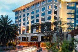 Autograph Collection Hotels welcomes Kenya's Sankara Nairobi to its portfolio
