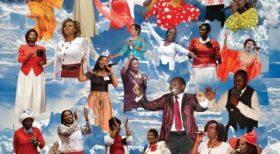 Boston Worship Ablaze :Fri July 26th-Sun July 28th 2019 By Kenya Gospel Singers