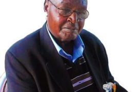 Transition/Death Announcement of Francis Marimbe Mwathi,  of Kahuho Village, Kikuyu Division, Kiambu County, Father to Simon Gatonye Mwathi and Grace Wambui of Billerica Massachusetts