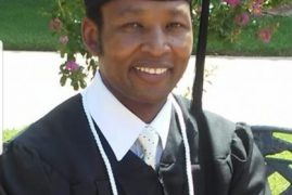 Transition/Death Announcement of Francis Irungu 53, a Nurse and long time resident of Oklahoma City