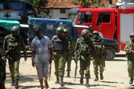 Police Arrest Seven Suspected Al-Shabaab Financiers In Malindi