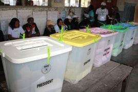 IEBC will not contest ruling on presidential results