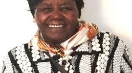 Ongoing Macacaya/Prayers for the Late Teresia Wambui Wachira of Kenya,mother to Bishop John Wachira and Rev. Joanne Wachira of CITAC