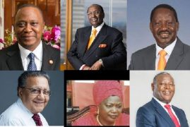 2021 Kenya's Top Richest People (Updated)