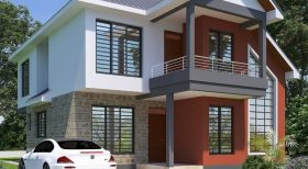 MAHIGA HOMES LAUNCHES GOLDEN ROCK ESTATE