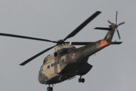 US to supply Kenya with five helicopters for war on al Shabaab