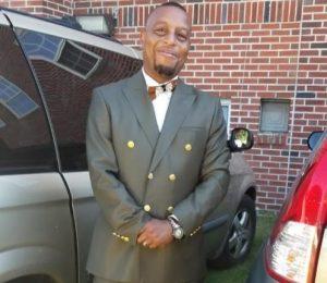 Transition/Death and MEMORIAL SERVICE ANNOUNCEMENT of David Maina Kihiu, Davie David of Worcester,Massachusetts