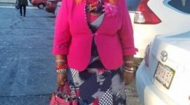 Transition/Death Announcement of Elizabeth Munyori formally of PCEA Neema Church Lowell, Massachusetts