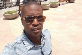 Qatar Authorities Release Kenyan Security Guard Malcolm Bidali after Three Weeks in Confinement