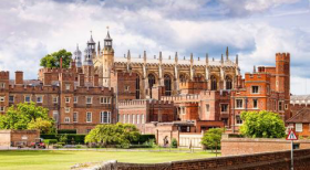 Eton College: Jomo Gecaga's Old School That Produced 20 UK Prime Ministers