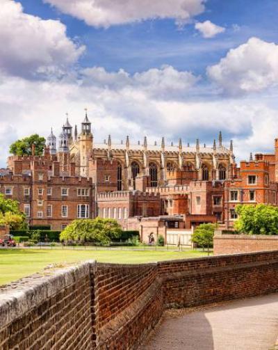 Eton College: Jomo Gecaga's Old School That Produced 20 UK Prime Ministers